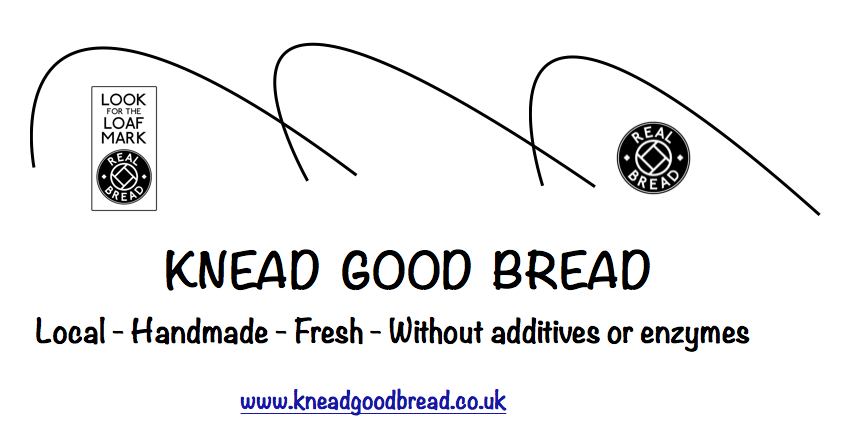 Knead Good Bread - Site index
